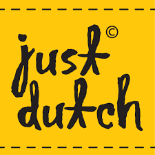 logo just dutch